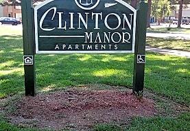 Clinton Manor Apartments - Clinton, SC 29325