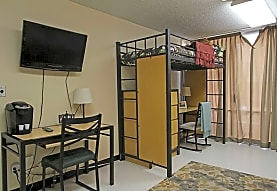 Hawaii Student Housing, Honolulu, HI