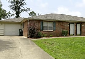Cottonwood Townhomes, Madisonville, KY