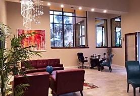 The Resort at Jefferson Ridge, Irving, TX