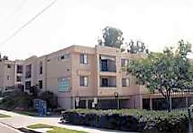 Bridgeview Apartments, San Diego, CA