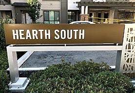 Hearth South, Santa Clara, CA