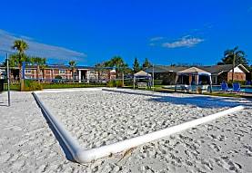 Sea Oats Apartments, Atlantic Beach, FL