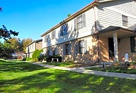 Cambria Heights Apartments & Townhomes, East Lansing, MI