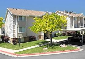 Orchard Lane Apartments, North Salt Lake, UT