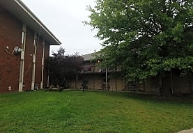 Jackson Manor Apartments, Seymour, IN
