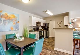CentrePoint Apartments, Tucson, AZ