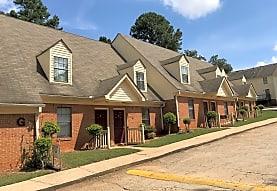Hillcrest Apartments, Winder, GA