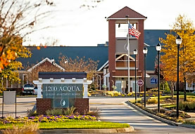 1200 Acqua Luxury Apartments, Petersburg, VA