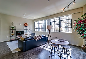1321 Lofts, Columbia, SC