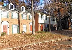 Park Fairfax, Charlotte, NC