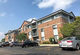 Terrace Apartments, Milwaukee, WI