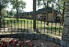 Thousand Oaks, Shawnee, KS