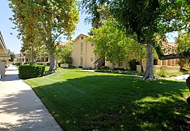 Arroyo Vista Apartments, Redlands, CA