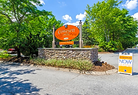 Cowesett Hills, Warwick, RI