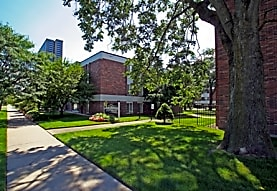 Jean Rivard Apartments, Detroit, MI
