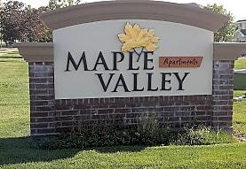 Maple Valley Apartments, Logan, UT