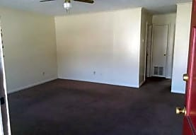 Rockwood Apartments, Fort Smith, AR