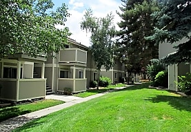 Village Of The Pines Apartments, Reno, NV