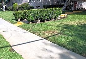 Knowlton Manor, Los Angeles, CA