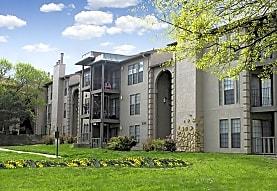 The Coves North Apartments, Kansas City, MO