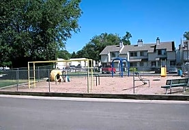 Yuma Court Townhomes, Colorado Springs, CO