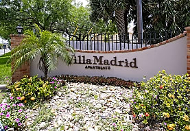 Villa Madrid Apartments - Brownsville, TX 78521
