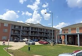 Cornerstone Apartments, Tuscaloosa, AL