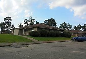 O'neal Road Apartments, Gulfport, MS