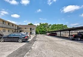 Arbor Place, San Antonio, TX
