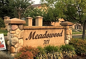 Meadowood Townhomes, Redding, CA
