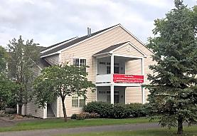 Summerhill Townhouses, Ithaca, NY