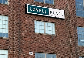 Lovell Place, Erie, PA