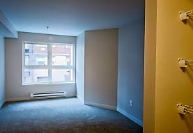 Union Bay Apartments, Seattle, WA