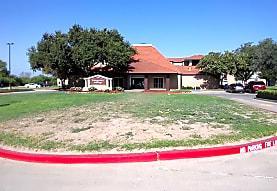 University Village At Tamu, Laredo, TX
