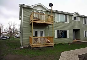 Greenfield Heights Apartments, Belfield, ND