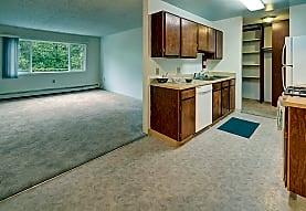 Taiga Twins Apartments, Anchorage, AK