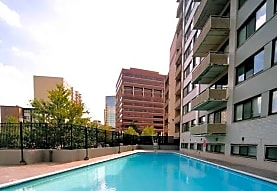 Colesville Towers, Silver Spring, MD