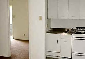Parkmore Apartments, Dallas, TX