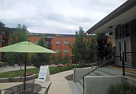 The Province Boulder, Boulder, CO