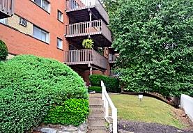 Congress Run Apartments, Cincinnati, OH