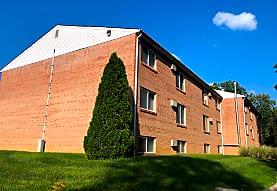 Allison Place Apartments, Cincinnati, OH