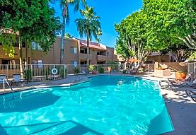 Spring Apartments, Phoenix, AZ