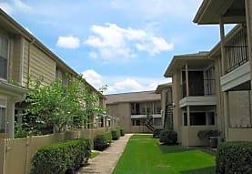 Beamer Place, Houston, TX