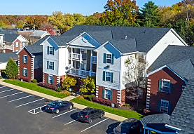 Forest Ridge Luxury Apartments, Cuyahoga Falls, OH