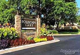 The Cove at Fountain Lake, Brunswick, GA