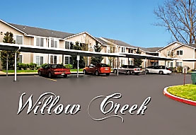Willow Creek, Albany, OR