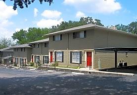 Oak Hills Village, San Antonio, TX