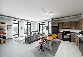 Artspace Hastings River Lofts Apartments - Hastings, MN 55033