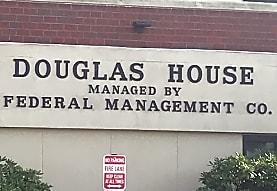 Douglas House, Brockton, MA